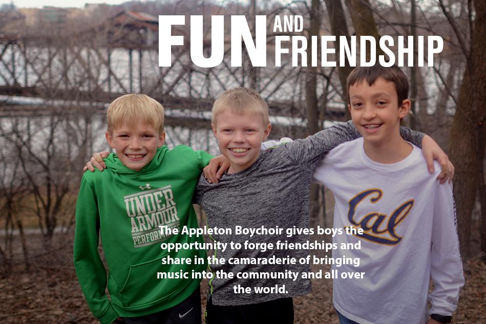fun-and-friendship